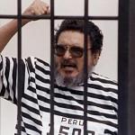 Efemérides del 12 de septiembre: captura de Abimael Guzmán Reynoso