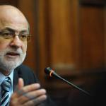 Abugattás pide investigar relación entre Fuerza Popular y granadas