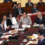 Abugattas cuestionó peritaje a supuestas agendas de Nadine Heredia