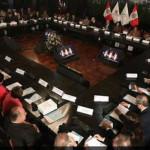 Acuerdo Nacional reitera compromiso con democracia y estado de Derecho
