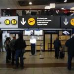 Chile: confirman huelga de 24 horas en todos los aeropuertos