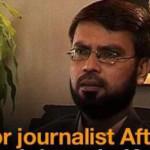 Pakistán: muere periodista en segundo ataque en Karachi