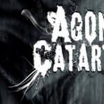Metaleros peruanos Agonía catártica con disco en el extranjero