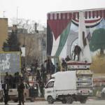 Al Qaeda: toman base militar siria cerca de frontera con Israel