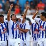 Alianza Atlético gana 2-1 a Unión Comercio por la fecha 4 del Clausura