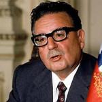 Nieto de Salvador Allende pide a Noruega que arreste a Kissinger