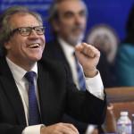 """OEA: acuerdo es """"gran paso adelante"""" para firmar paz en Colombia"""
