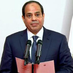 Al Sisi encarga al ministro de Petróleo formar un nuevo gobierno