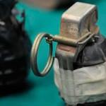 Policía Nacional: encuentran dos granadas en Huaycán