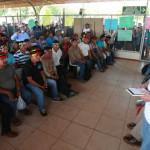 Loreto: comunidades nativas de Andoas levantan medidas de fuerza