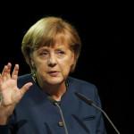 """Canciller Merkel exige """"transparencia total"""" en escándalo Volkswagen"""
