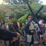 Fan Expo Perú 2015: realizarán exhibición de arco, flecha y batalla medieval