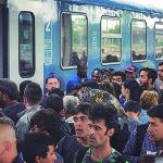 Austria: suspenden los trenes entre Salzburgo y Múnich