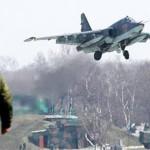EEUU: Rusia despliega 28 aviones de combate en Siria