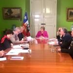 Terremoto en Chile: Bachelet modifica agenda para ayudar a damnificados