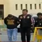"""Surco: tras violenta balacera caen dos """"marcas""""en Panamericana Sur"""