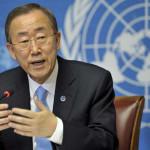ONU: comprometen $ 25.000 millones para salud de mujeres y niños