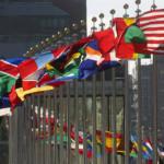 Israel: palestinos se congratulan de izado de bandera en la ONU