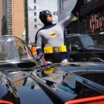 Batimóvil: finaliza juicio entre DC Comics y constructor de autos
