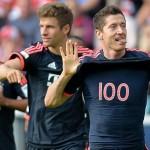 Bundesliga: Bayern Múnich vuelve a ganar, gustar y golear