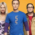 The Big Bang Theory: entre los 10 mejores pagados de TV