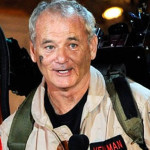 Los cazafantasmas: Bill Murray volverá pero con personaje nuevo