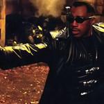 Blade: Wesley Snipes llevaría al personaje al cine y TV