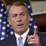 EEUU: Boehner renuncia a bancada republicana ante divisionismo