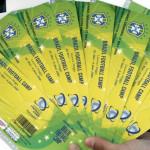 Brasil: vinculan a exjugador de la selección con fraude a loterías