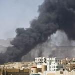 Yemen: bombardeo deja 131 muertos y decenas de heridos