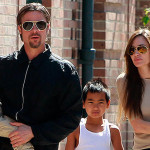 Angelina Jolie y Brad Pitt adoptarían otro hijo, esta vez sirio
