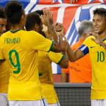 Perú vs. Brasil: Dunga busca mejorar el rendimiento de Neymar