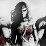 Batman v Superman: Zack Snyder y su hombre murciélago