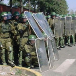 Chile: refuerzan dotación policial por aniversario del golpe militar