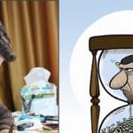 Reporteros sin Fronteras confirma muerte de caricaturista sirio