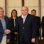 Pedro Cateriano se reunirá con Luis Castañeda este martes 29