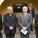 Cateriano: Gobierno tomará medidas contra Fenómeno El Niño