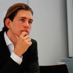 Austria: ministro de Exteriores ve espacio Schengen en peligro