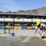Minedu: 95% de colegios declaró gastos de mantenimiento