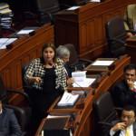 Comisión Belaunde Lossio: sustentan informes en mayoría y minoría