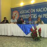 Congreso ANP: se inicia segundo día de actividades en Urubamba
