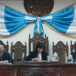 Guatemala: Corte rechaza recursos de amparo del presidente Pérez Molina