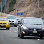 Terremoto en Chile: cierran Costa Verde y alerta en La Punta