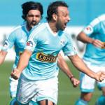 Torneo Clausura: Sporting Cristal contra Ayacucho FC
