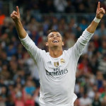 Real Madrid vence 4-0 a Shakhtar con 'hat-trick' de Cristiano Ronaldo