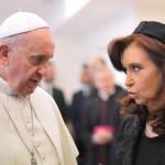 Argentina: Kirchner viaja a Cuba para reunirse con Francisco