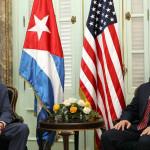 Estados Unidos y Cuba retoman reuniones este viernes