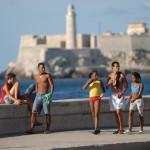 Cuba: récord de temperatura con 38,2 grados en La Habana