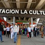 Metro de Lima: estación La Cultura cerrada del 3 al 11 de octubre