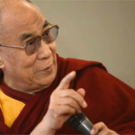China advierte que elegirá al próximo dalái lama